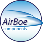 Airbus & Boeing Components Logo
